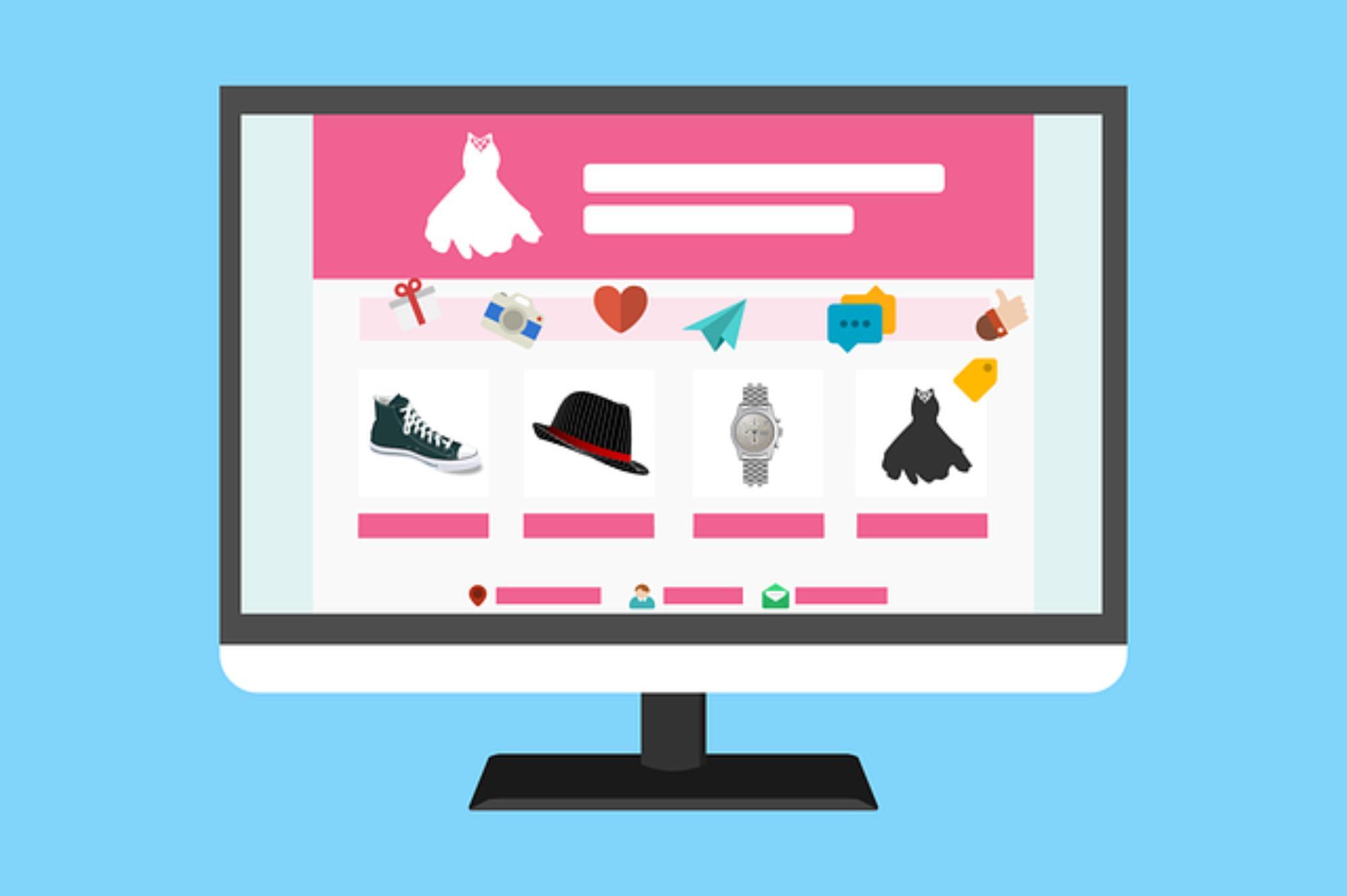 modele sklepów internetowych