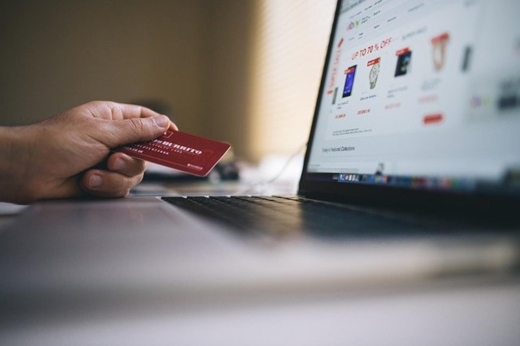 obsługa w e-commerce